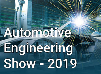 Automotive Engineering Show - Chennai 2019